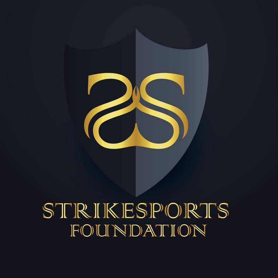 Strike Sports Foundation